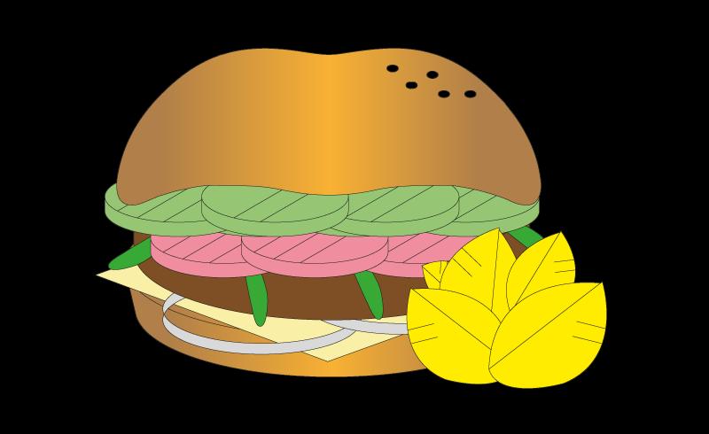 MEJICANA - Hamburguesa - La Estación de Loman