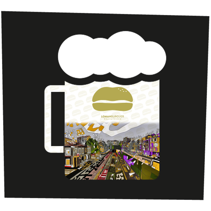 Jarrra - Productos La Estación de Loman